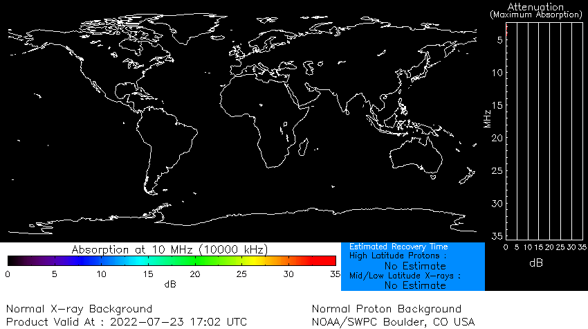 thumbnail of global absorption predictions at 10 MHz